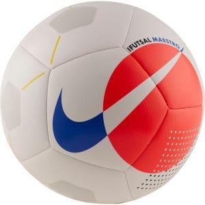 Balón Futbolito Nike Futsal Maestro Blanco
