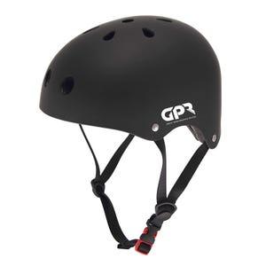 Casco Skate GPR Negro