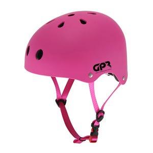 Casco Skate GPR Rosado