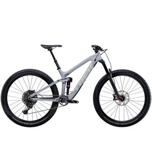 Bicicletas MTB Trek Slash 9.7 29 Gris 17.5
