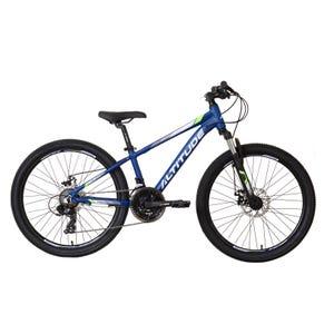 Bicicleta Sport 24 Niño Altitude Azul 2020