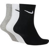 Calcetines Deportivos Unisex Nike Everyday Tricolor