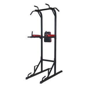 Ejercitador Abdominal Body Sculture Power Tower Ysb-807br