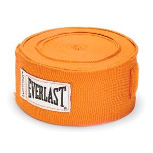 "Venda de Box 180"" Naranja Everlast"