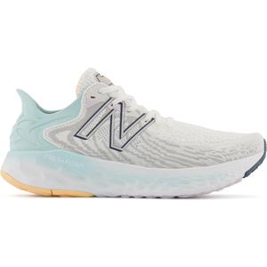 Zapatillas Running Mujer New Balance 1080 Blanca