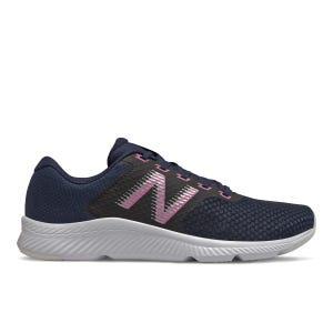 Zapatillas Running Mujer New Balance 413 Azul Marino
