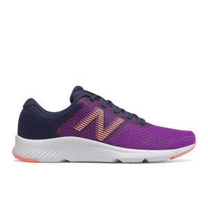 Zapatillas Running Mujer New Balance 413 Morado