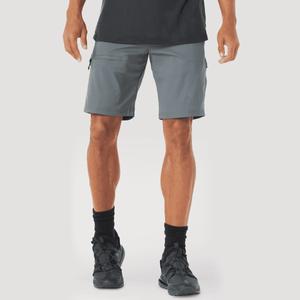 Short Outdor Hombre ATG by Wrangler 8PKT Belted Gris