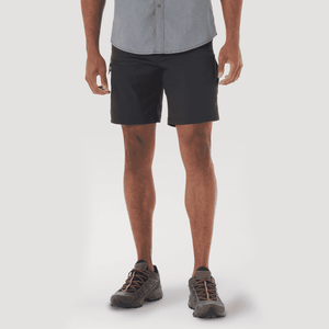 Short Outdoor Hombre ATG by Wrangler 8PKT Belted Negro