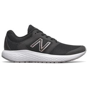 Zapatillas Running Mujer New Balance 420 Negro