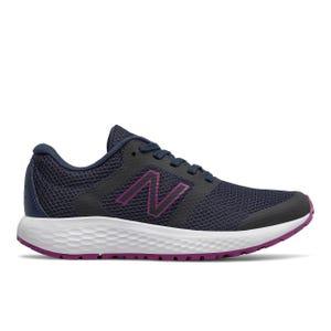 Zapatillas Running Mujer New Balance 420 Morado
