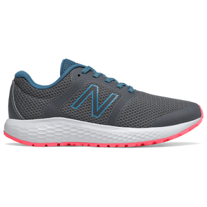 Zapatillas Running Mujer New Balance 420 Gris Oscuro