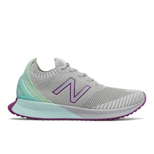 Zapatillas Running Mujer New Balance FuelCell Echo Gris