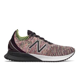 Zapatillas Running Mujer New Balance FuelCell Echo Multicolor