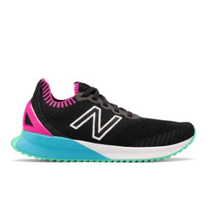 Zapatillas Running Mujer New Balance Fuelcell Echo Negra