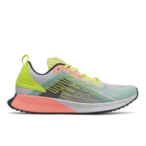 Zapatillas Running Mujer New Balance FuelCell Echolucent Multicolor