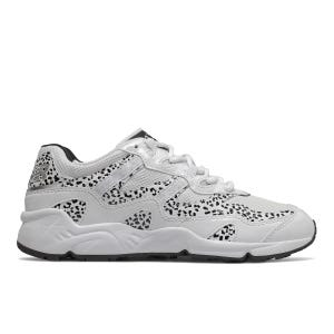 Zapatillas Urbanas Mujer New Balance 850 Blanco