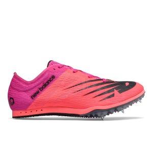 Zapatillas Atletismo Mujer New Balance MD500P7 Rosado