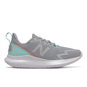 Zapatillas Running Mujer New Balance Ryval Gris