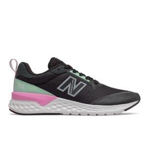 Zapatillas Running Mujer New Balance 515 Negro