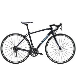 Bicicleta Ruta Trek Domane AL 2 WSD Negra 2019