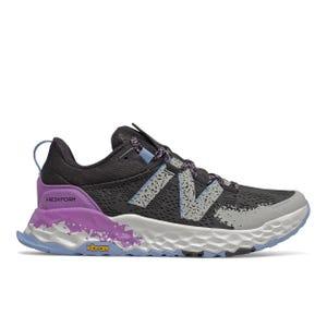 Zapatillas Trail Running Mujer New Balance Fresh Foam Hierro v5 Negra