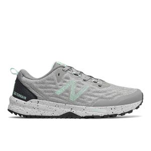 Zapatillas Outdoor Mujer New Balance FuelCore NITREL v2 Gris