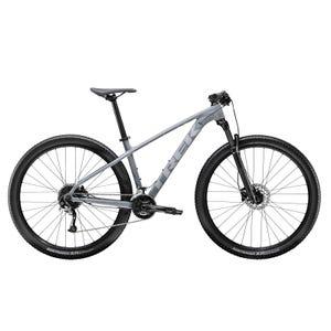 Bicicleta MTB Trek X-Caliber 7 Gris 2020