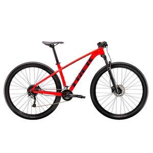 Bicicleta MTB Trek X-Caliber 7 Roja 2020