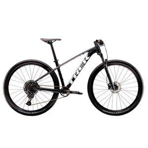 Bicicleta MTB Trek X-Caliber 8 Negra 2020