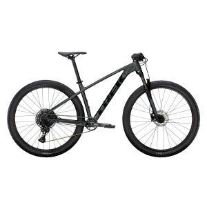 Bicicleta MTB Trek X-Caliber 8 Gris/Negro