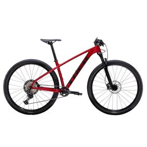 Bicicleta MTB Trek X-caliber 9 Roja 2020