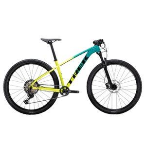 Bicicleta MTB Trek X-caliber 9 Verde 2020