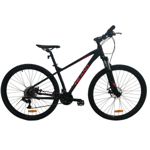 Bicicleta MTB Hiland Pro XT290 Negra
