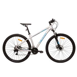 Bicicleta MTB Hiland Pro XT290 Gris