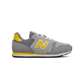 Zapatillas Urbanas Niño New Balance 373 Gris