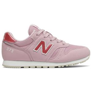 Zapatillas Urbanas Niña New Balance 373 Rosada
