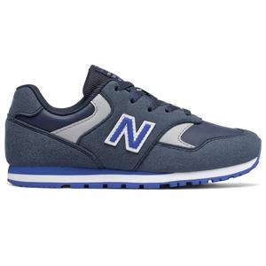 Zapatillas Urbanas Niño New Balance 393 Azul