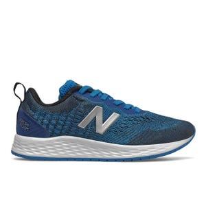 Zapatillas Running Niño New Balance Fresh Foam Arishi Azul