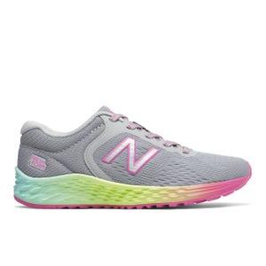 Zapatillas Running Niña New Balance Arishi v2 Gris