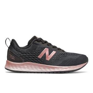 Zapatillas Running Niña New Balance Fresh Foam Arishi Negra