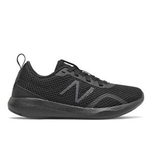 Zapatillas Running Niño New Balance FuelCore Coast v3 Gris.