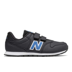 Zapatillas Urbanas Infantil New Balance 500 Azul
