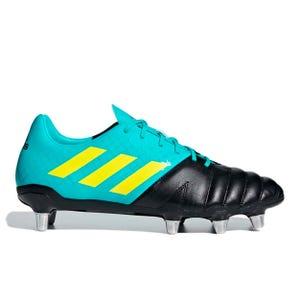 Zapatos Rugby Hombre Adidas Kakari Calipso/Negro